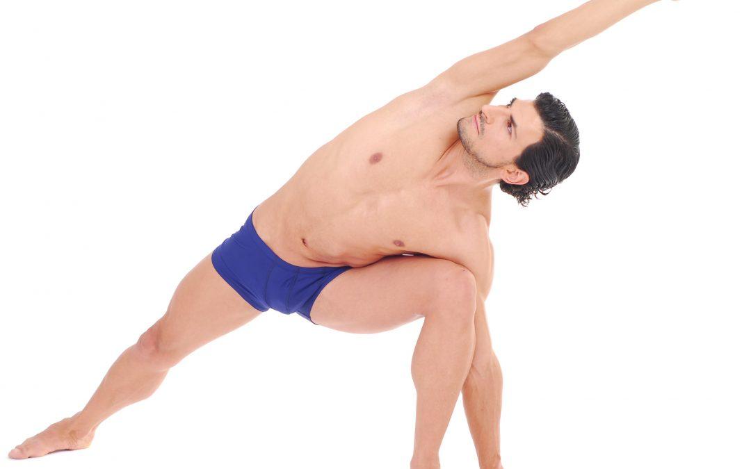 Posturas que amplifican la respiración