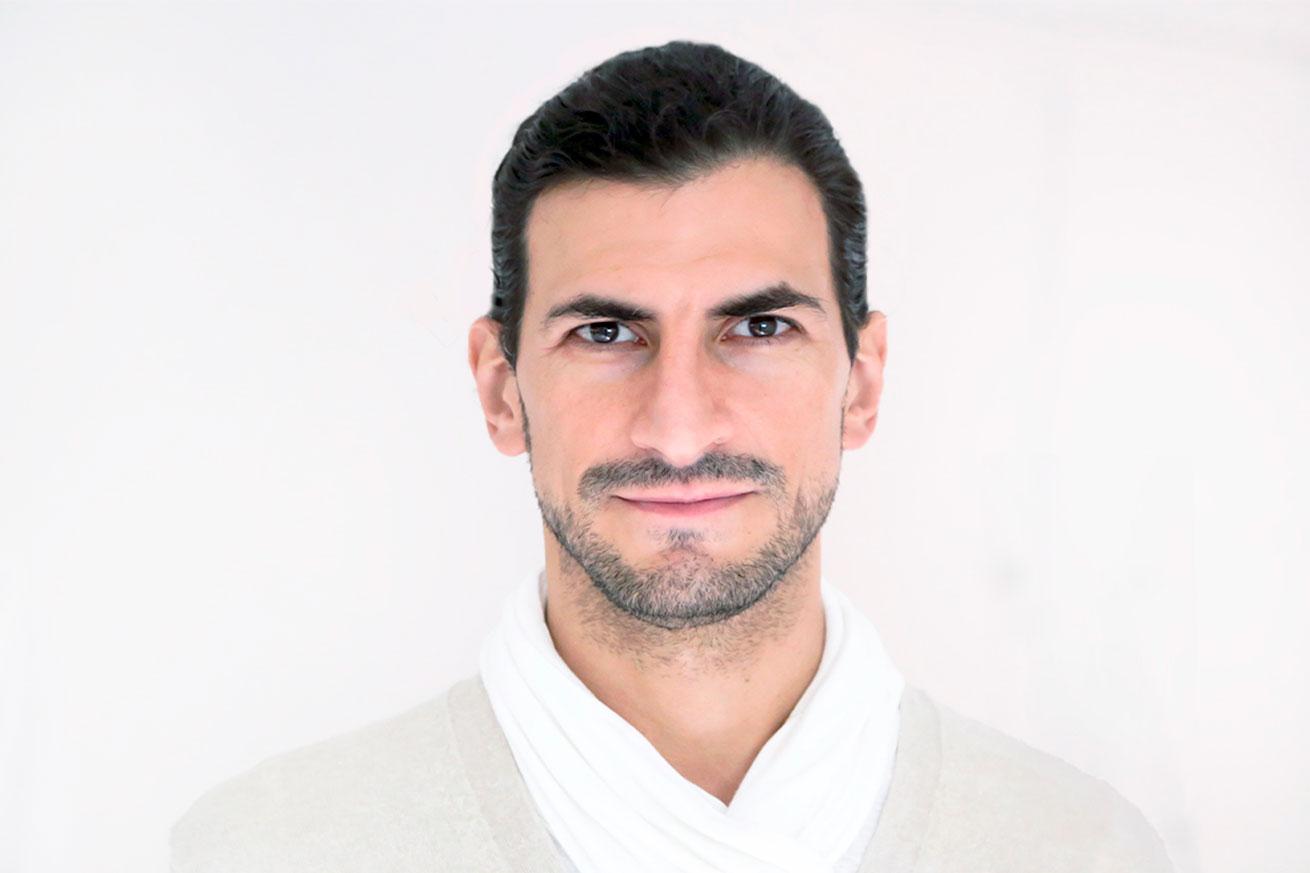 Marcos Jassan Yoga